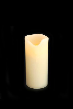 Candle - Imitation Pillar