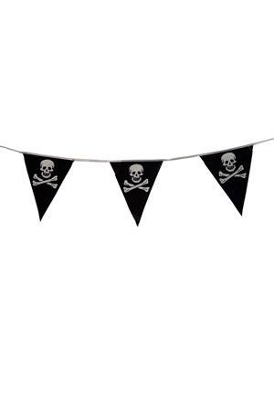 Bunting - Pirate