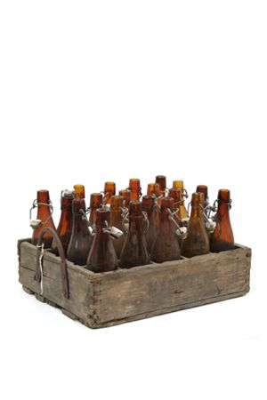 Bottles - Beer Crate