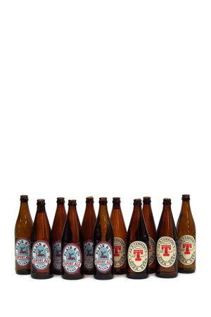 Bottles - Beer