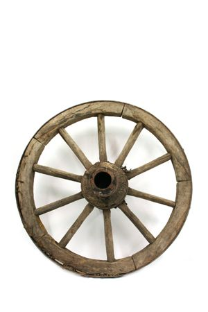 Cart/Wagon Wheel