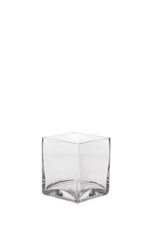Vase - Cube/Square Small