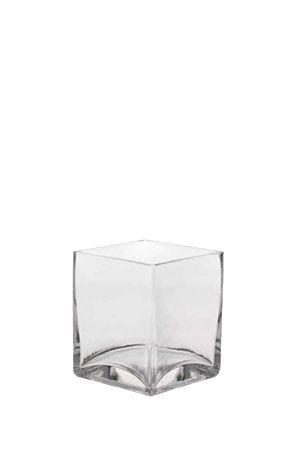 Vase - Cube/Square