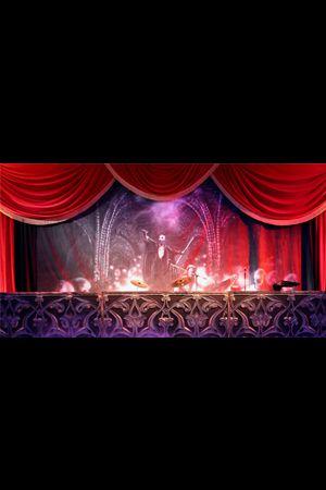 Backdrop - Phantom of the Opera