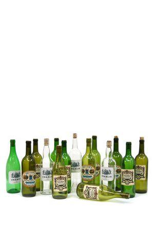Bottles - Wine