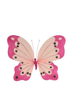 Butterflies - Extra Large - various colours available