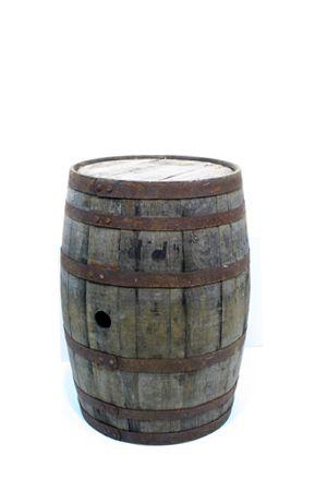 Cask Barrel