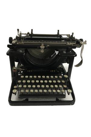 Typewriter - vintage
