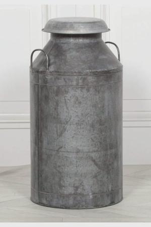 Vase - milk churn