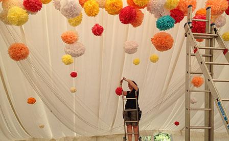 Summer Boho Wedding