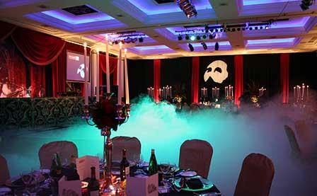 Phantom of the Opera for BP